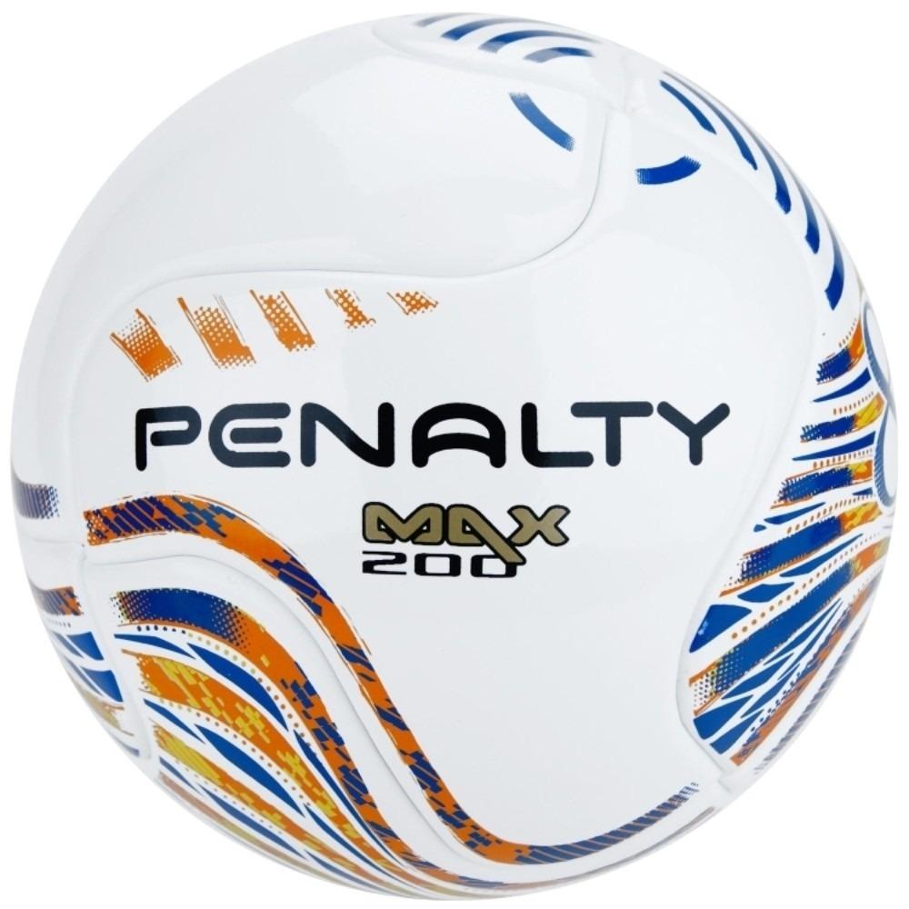 11c972680b Bola De Futsal Da Penalty Max 200 - Nova - Melhor Preço - R  69