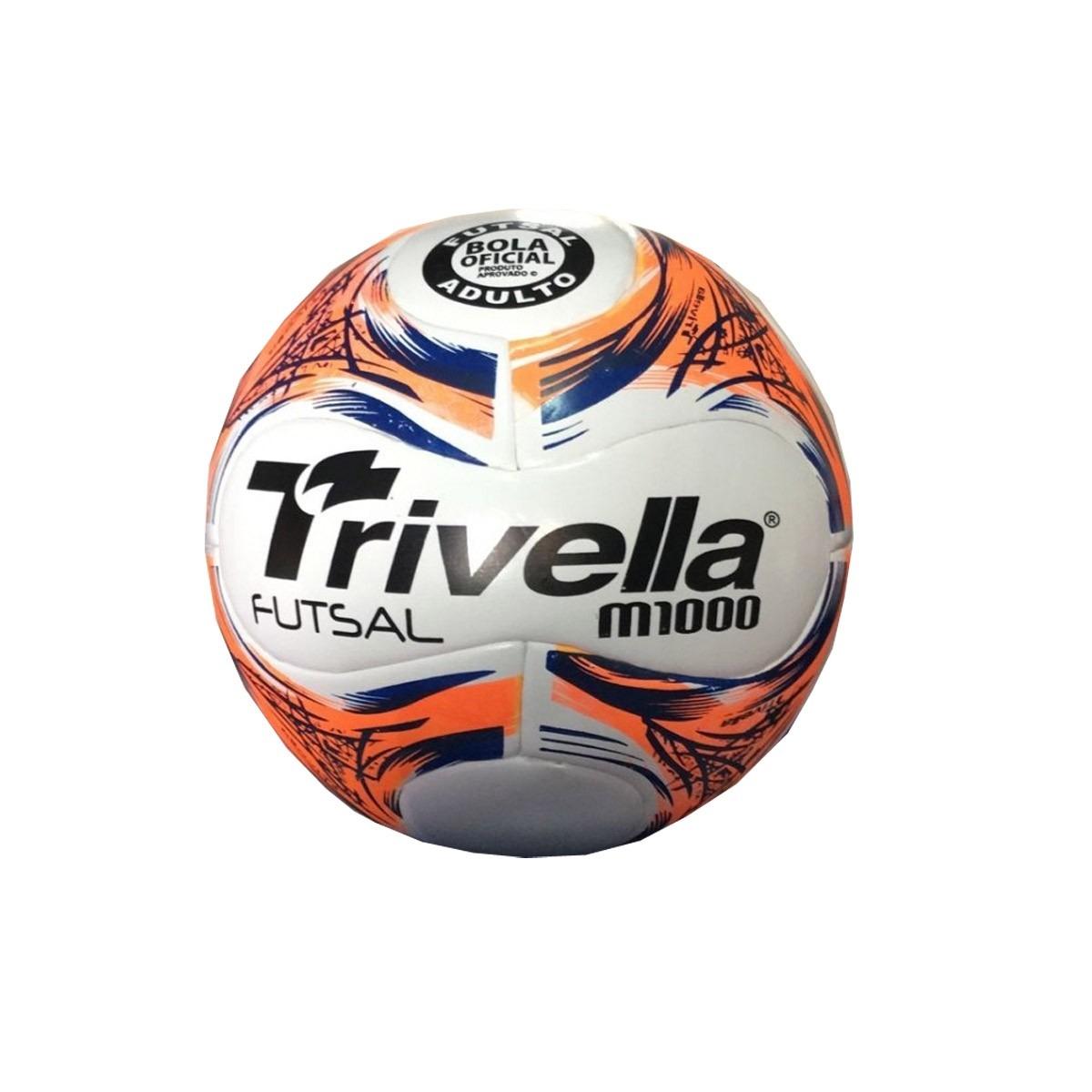 e731d1e5c0 bola de futsal futebol salão quadra- m500-trivella-promoção. Carregando zoom .