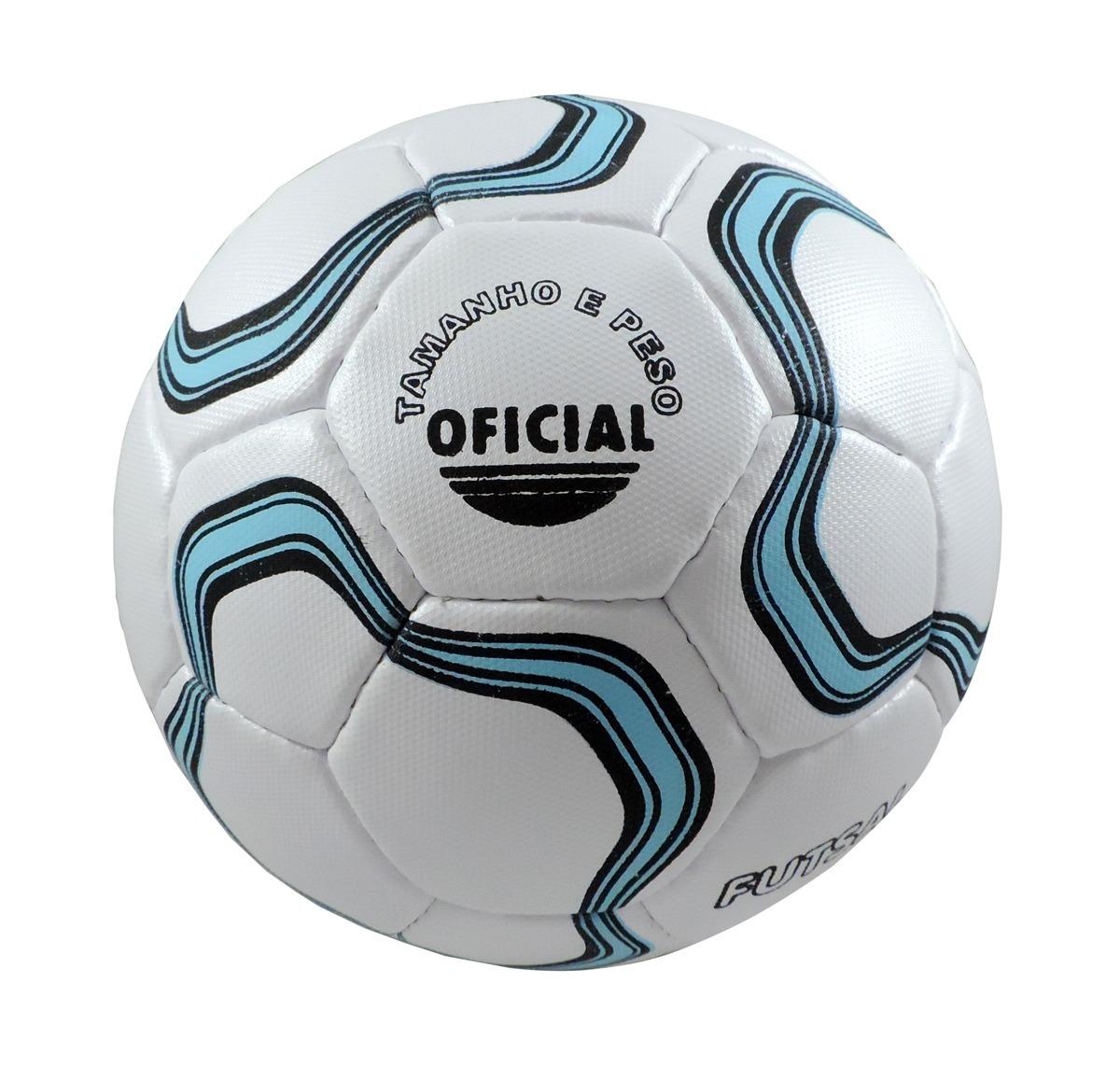 9f41ae1659e63 Bola De Futsal Futebol Salão Quadra - Misaki Adulto - R  43