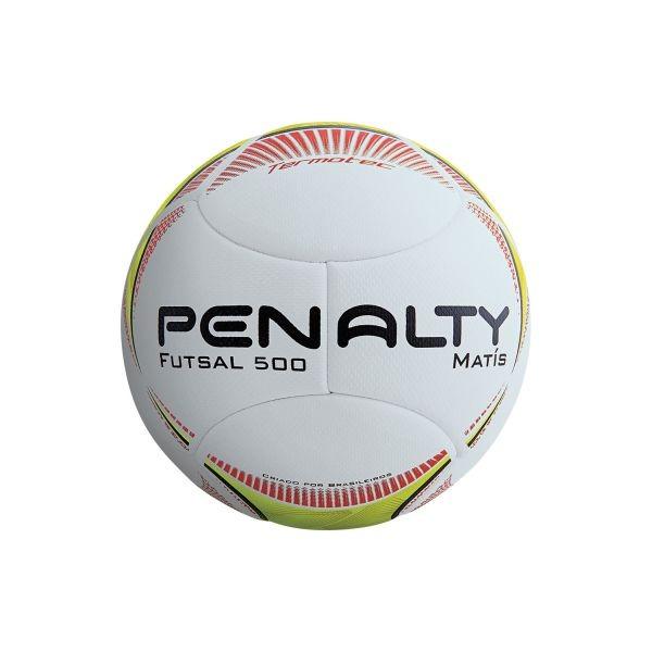 ffef3831c8960 Bola De Futsal Matis 500 Termotec - R  168