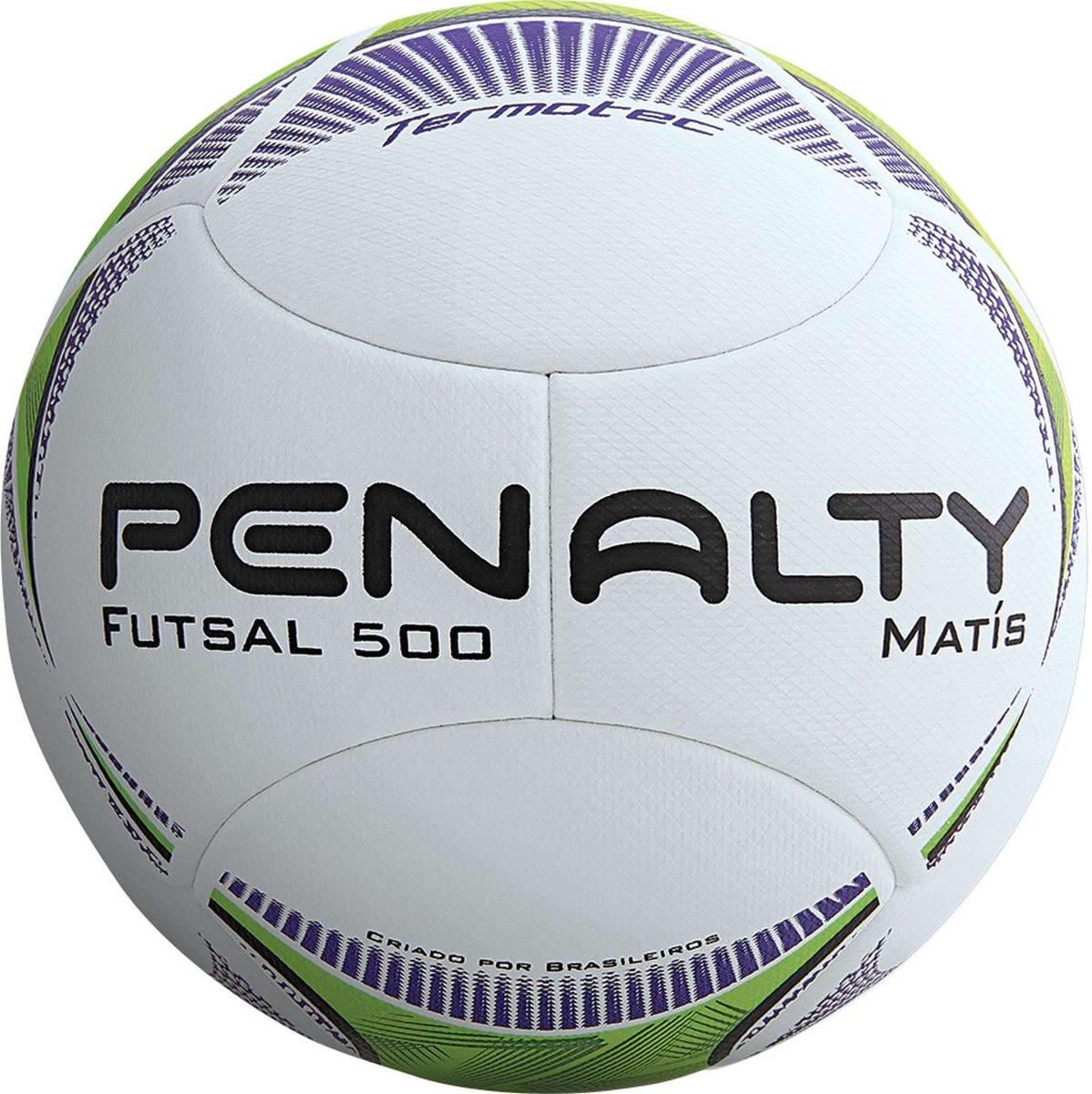 51ba704867 Bola De Futsal Matis 500 Termotec - R  160