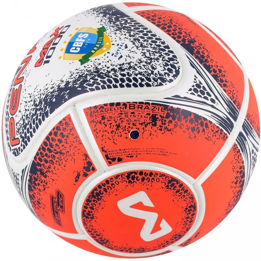 bc8a0c1df bola de futsal max 1000 viii fifa seleção neogel top penalty. Carregando  zoom.