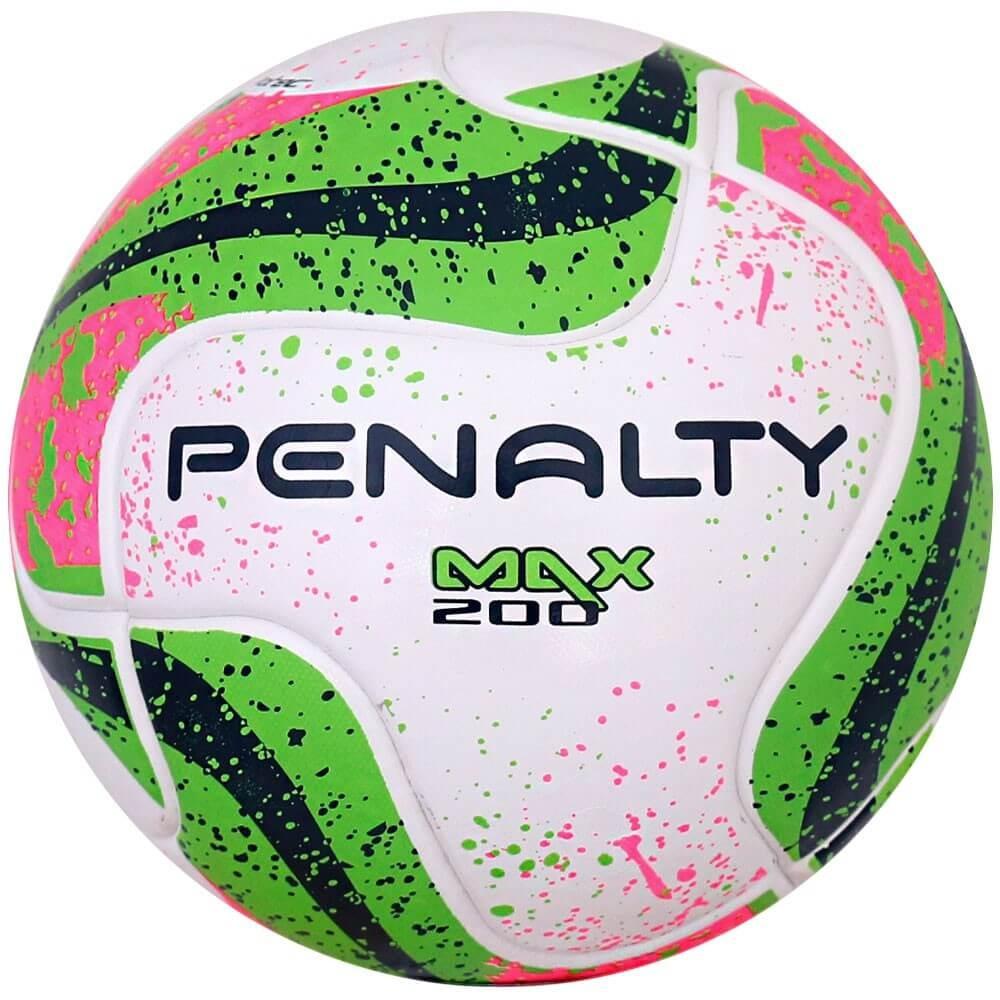 427473370c5e1 bola de futsal max 200 penalty termotec oficial fifa cbfs. Carregando zoom.