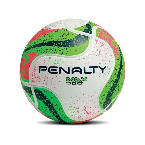 8d492f1e43 Bola De Futsal Max 500 Termotec - R  230