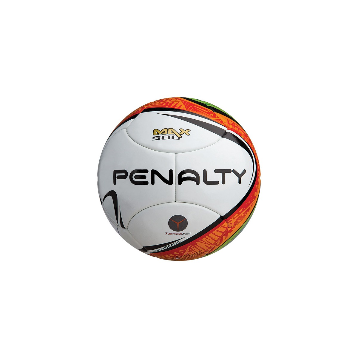 Bola De Futsal Max 500 Termotec - R  239 158a0f957e5af