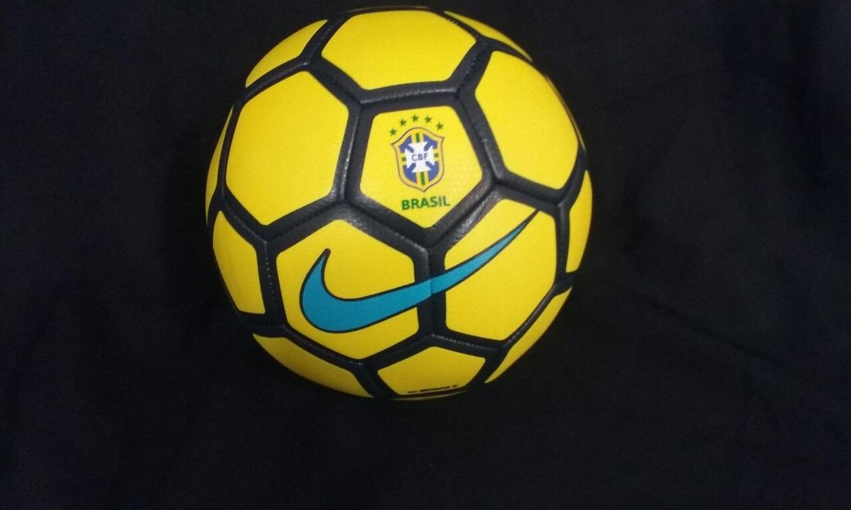 6cffa01a53 bola de futsal nike footballx menor cbf. Carregando zoom.