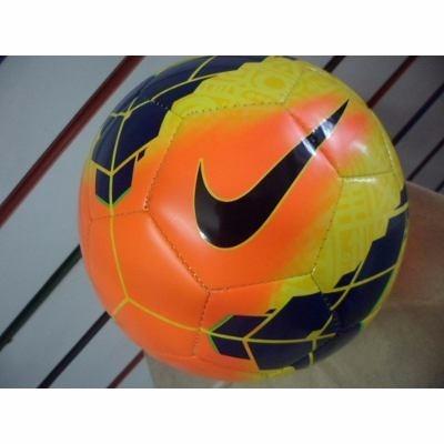 75c5cc3847 Bola De Futsal Nike Original Rolinho Menor Nova - R  68