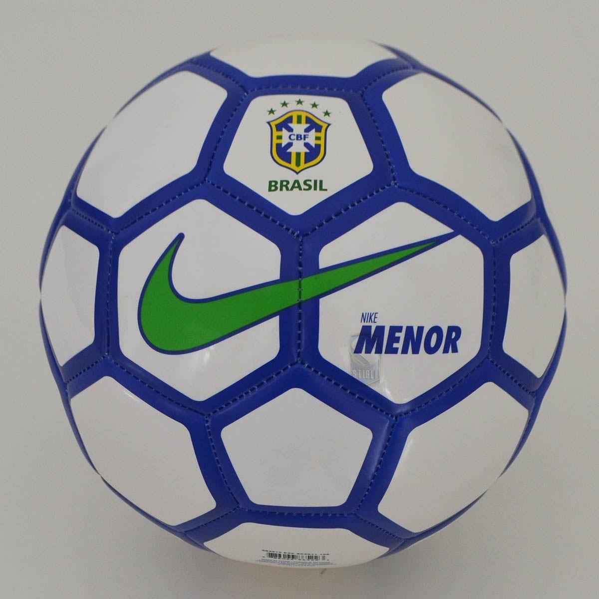 37e486fe39916 Bola De Futsal Nike Rolinho Menor Cbf Orig C nf Frete Grátis - R ...