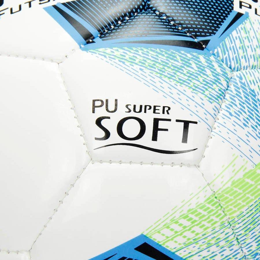 10875790bf7ff bola de futsal penalty 500 player viii costurada a mão. Carregando zoom.