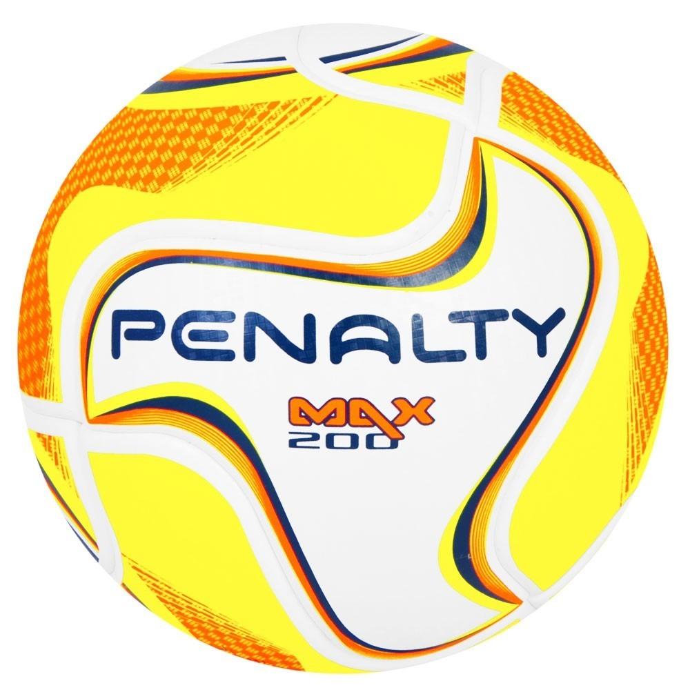 bola de futsal penalty max 200 sub 13 termotec. Carregando zoom. 563d678121157