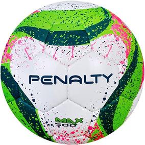da23894154 Bola Futebol Rosa - Bolas Penalty de Futebol no Mercado Livre Brasil