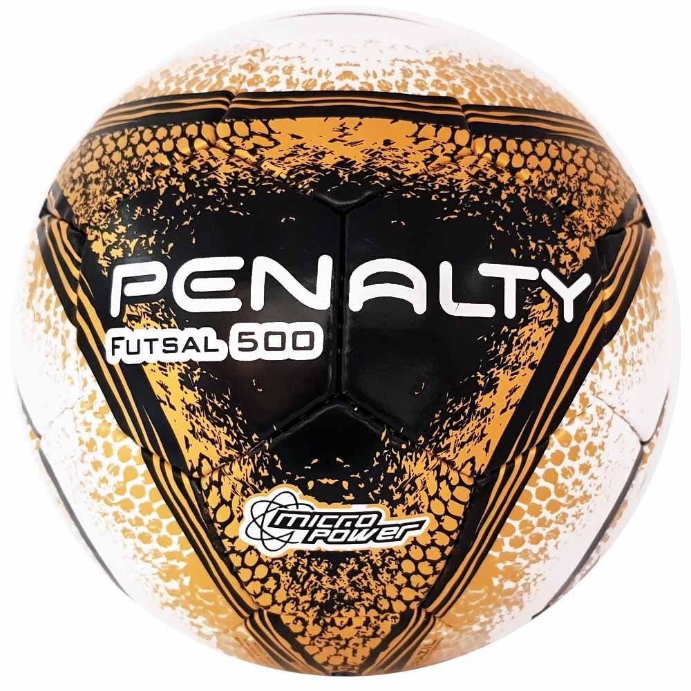 907be446fb bola de futsal penalty oficial 500 storm duelo final. Carregando zoom.