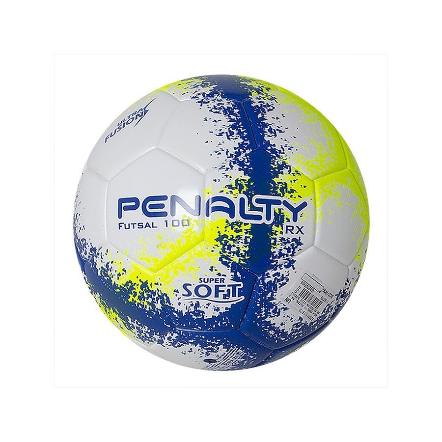 4fc3e348cdc9e bola de futsal penalty rx 100 r3 fusion viii promoção. Carregando zoom.