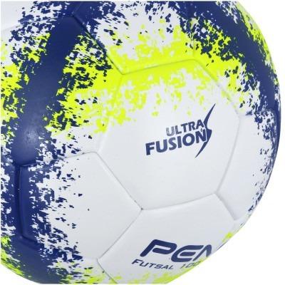 fe0347a9c195f Bola De Futsal Penalty Rx 200 R3 Fusion Viii Promoção - R  82