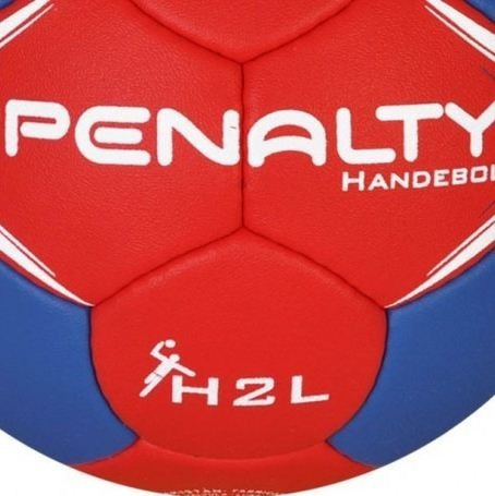 Bola De Handebol Penalty H2l Suecia Costura Profissional - R  239 ba0477cb2c419