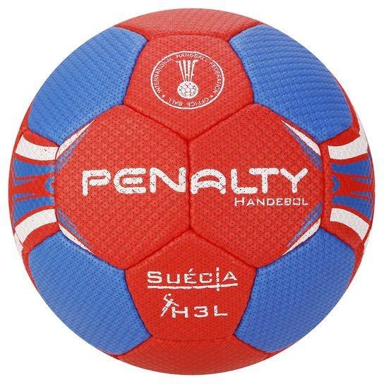 0c1df19ef7 Bola De Handebol Penalty H3l Suécia Ultra Grip Oficial - R  232
