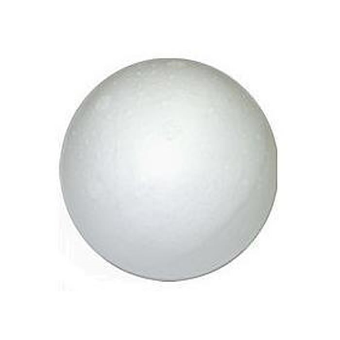 Bola De Isopor Styroform 100mm Embalagem Com 10 Unid. - R  35 7a6bcf6cd3c10