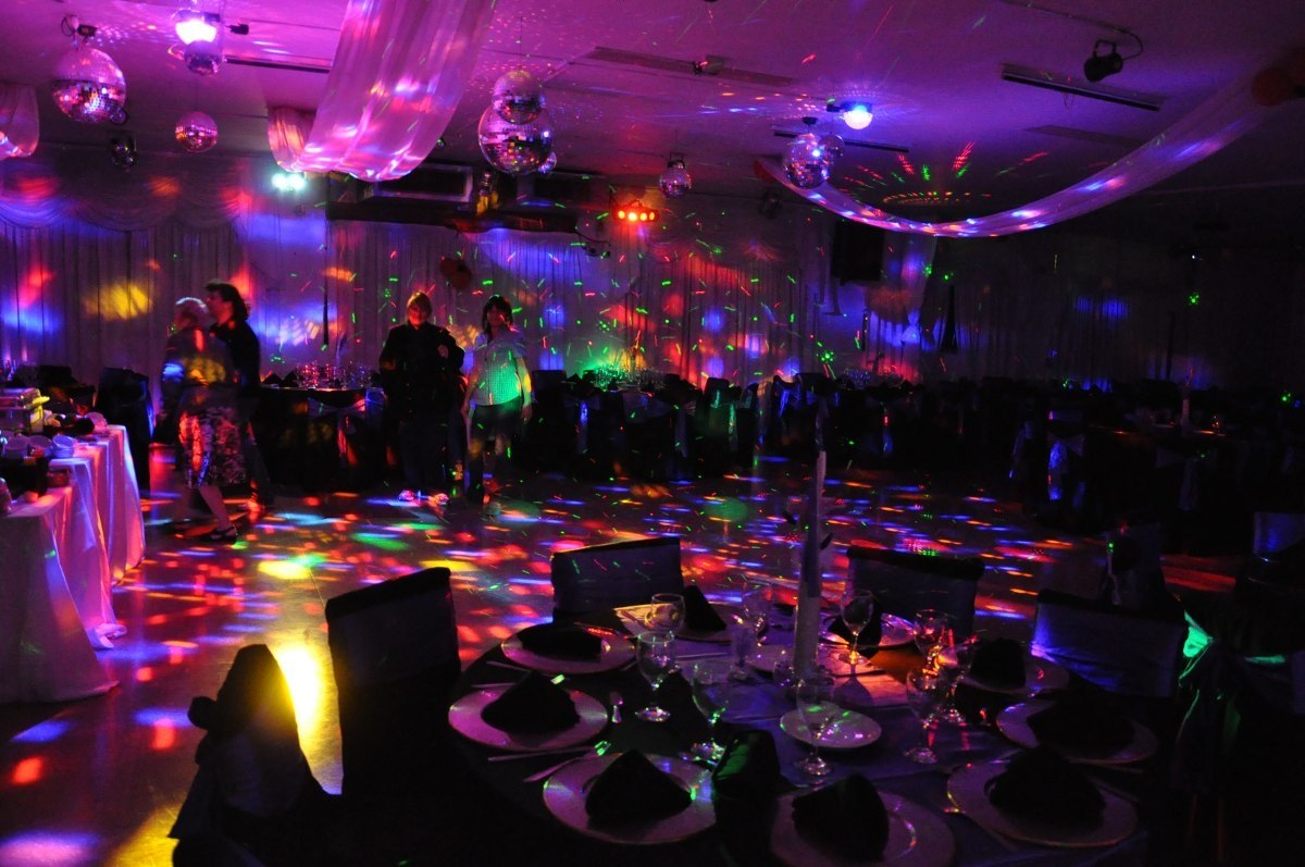 Bola de luces led para discoteca puerto usb control - Bola de discoteca ...