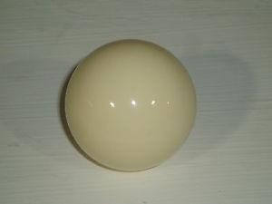 bola de pool blanca (tiradora)  - marben