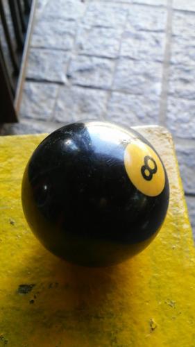bola de pool la 8 la negra