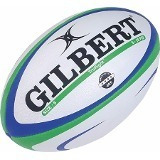 bola de rugby gilbert size 5