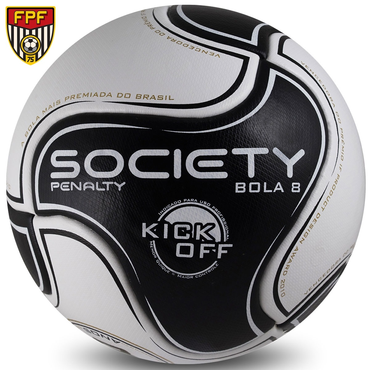 c071c26075972 bola de society penalty 8 ix - original. Carregando zoom.