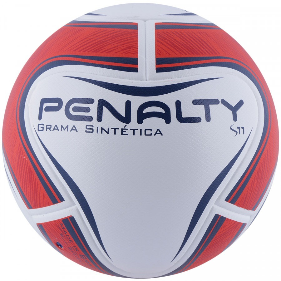 3a5eb92461 bola de society penalty s11 r1 kick off - frete grátis. Carregando zoom.