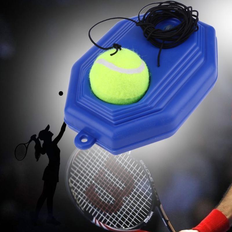 6c0a47c4b4b25 bola de tênis com base e elástico para treino - no brasil. Carregando zoom.