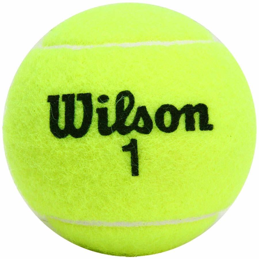 bola de tênis wilson championship - tennis. Carregando zoom. 73dc0ed1cc359