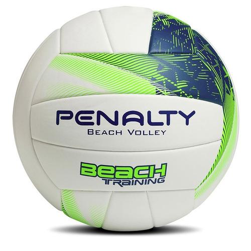 bola de vôlei beach training fusion penalty