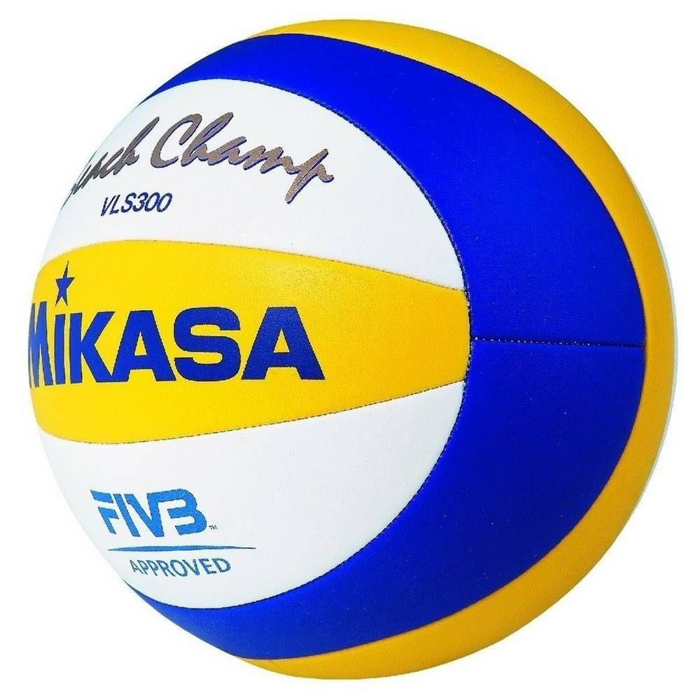 3e23c25c33b4c bola de vôlei de praia mikasa vls 300. Carregando zoom.