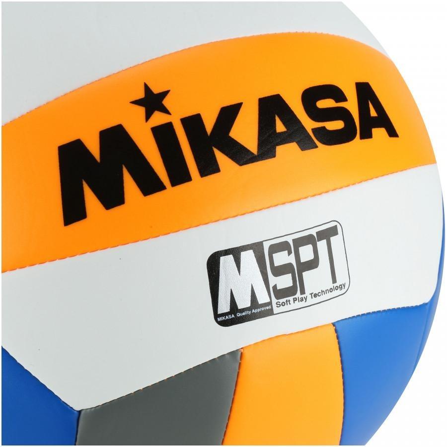 bola de vôlei de praia mikasa vxs bmd - cor laranja azul. Carregando zoom. 79193c9cb4f65