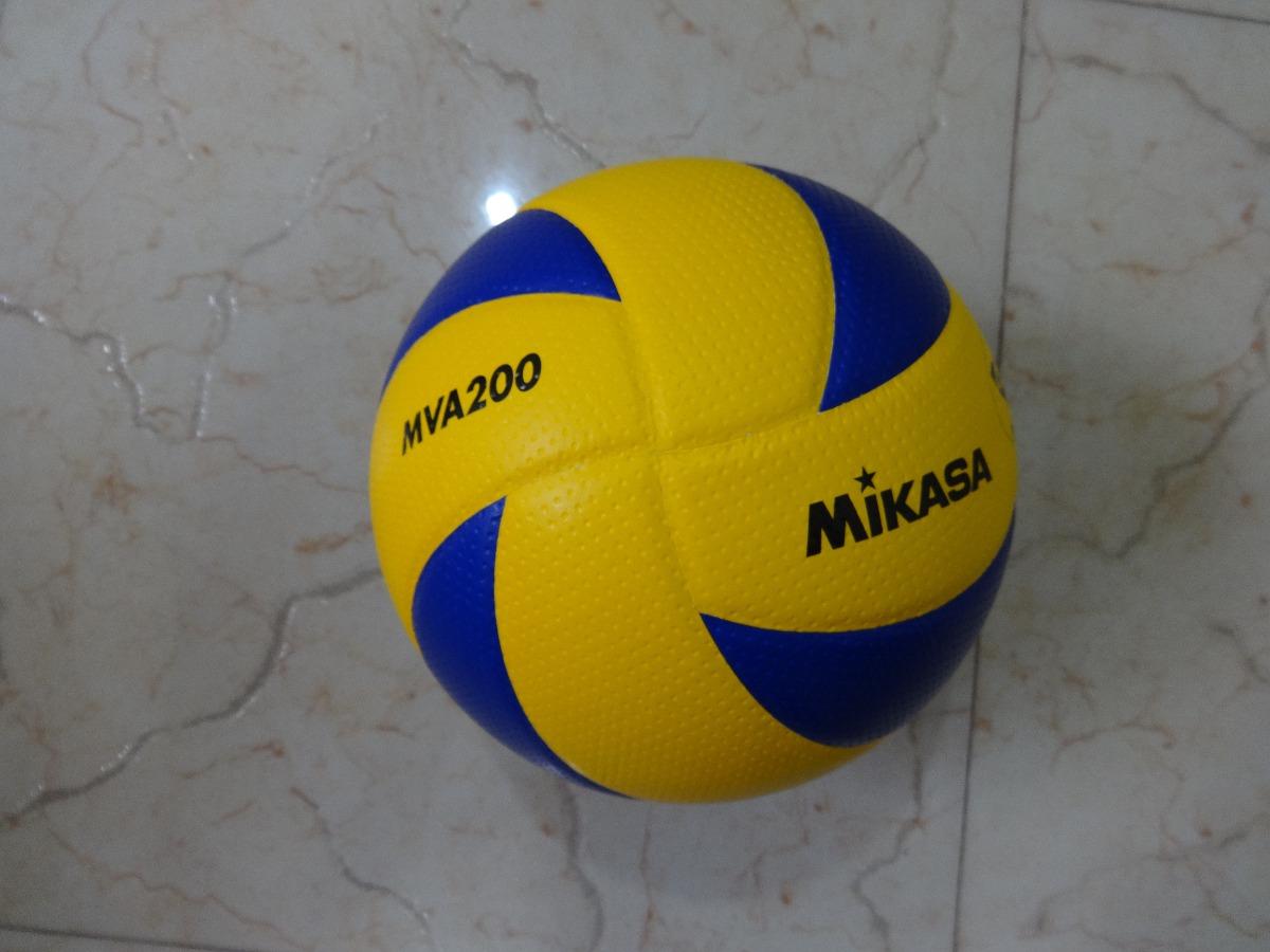 42930ebede bola de vôlei mikasa mva200 oficial. Carregando zoom.