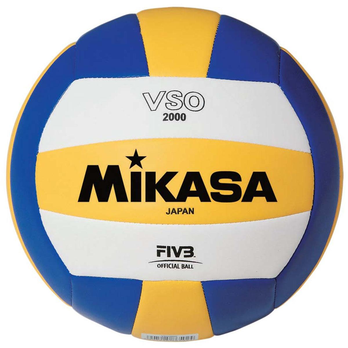 Bola De Vôlei Mikasa Vso2000 Oficial Fivb C nf De 149 218c68581dd3c