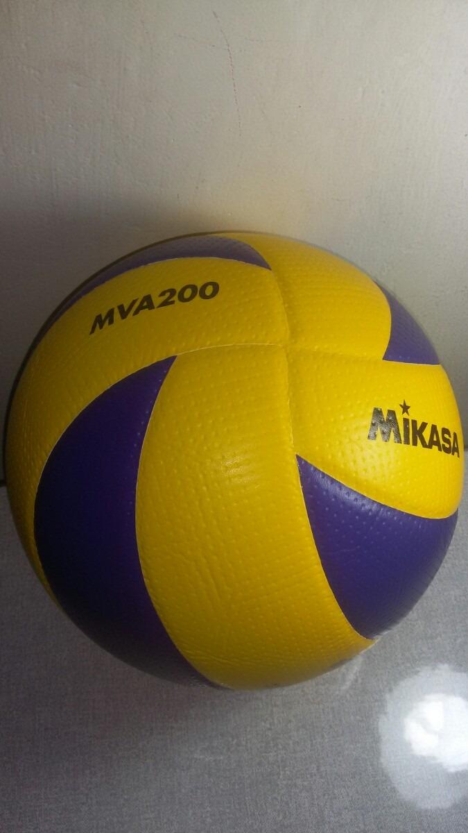 806d6e7fa4 bola de vôlei original mikasa mva200. Carregando zoom.