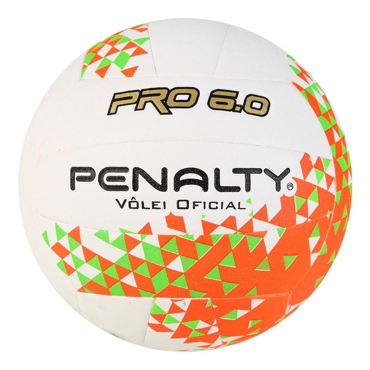 bola de vôlei penalty 6.0 pro viii. Carregando zoom. 498a2395c1798