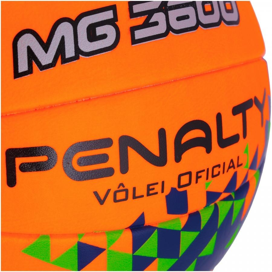 bola de vôlei penalty mg 3600 ultra fusion viii - laranja. Carregando zoom. 152bbe937e6f0