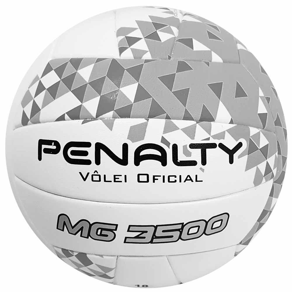 657633141a bola de vôlei penalty oficial mg 3500 ultra fusion. Carregando zoom.