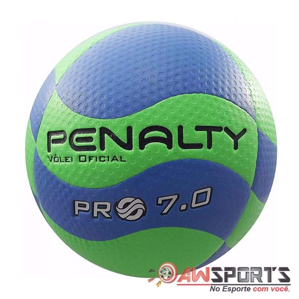 bola de vôlei penalty pro 7.0. Carregando zoom. f195fb238ea9b