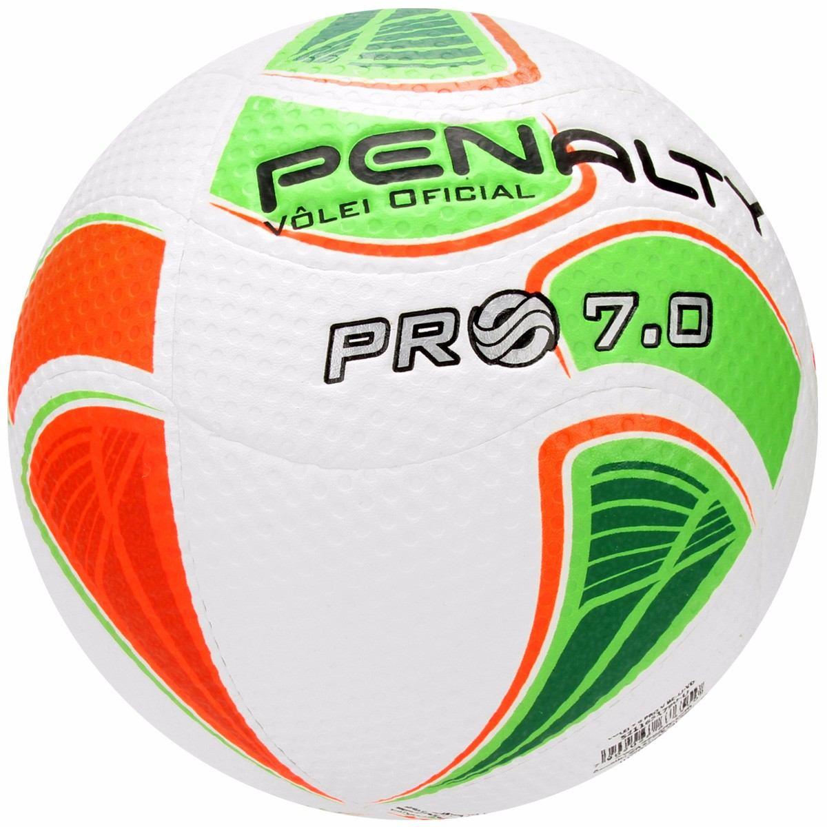 bola de vôlei penalty profissional 7.0 oficial frete grátis. Carregando  zoom. 9b84bc4afd0aa