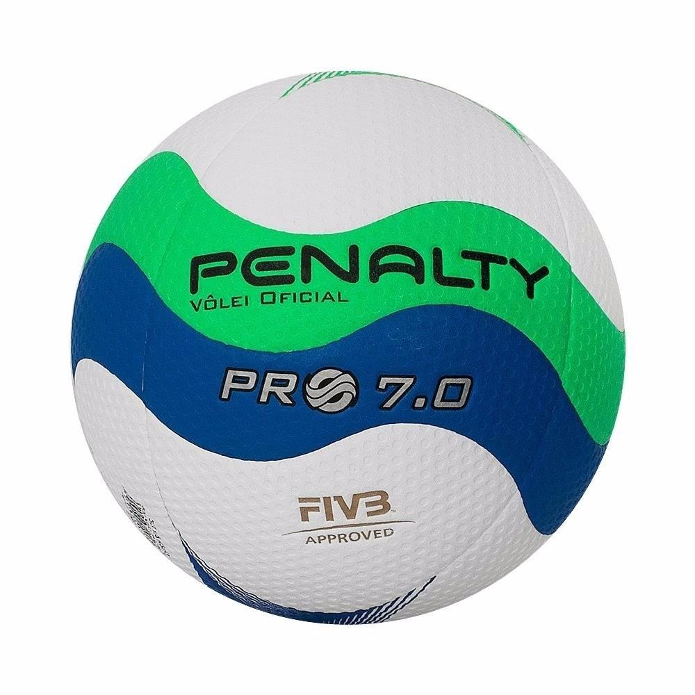 bola de vôlei profissional da penalty pró 7.0 usada. Carregando zoom. ed79571ce8070