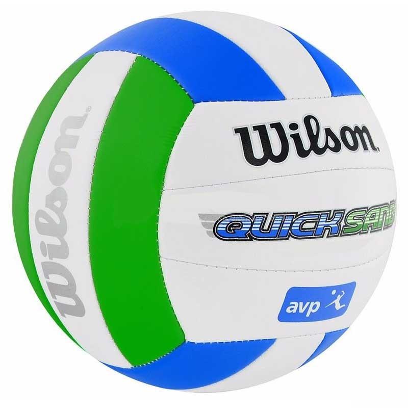 36848b7f3 Bola de vôlei wilson quicksand ace avp original carregando zoom jpg 800x800  Bola de volei wilson