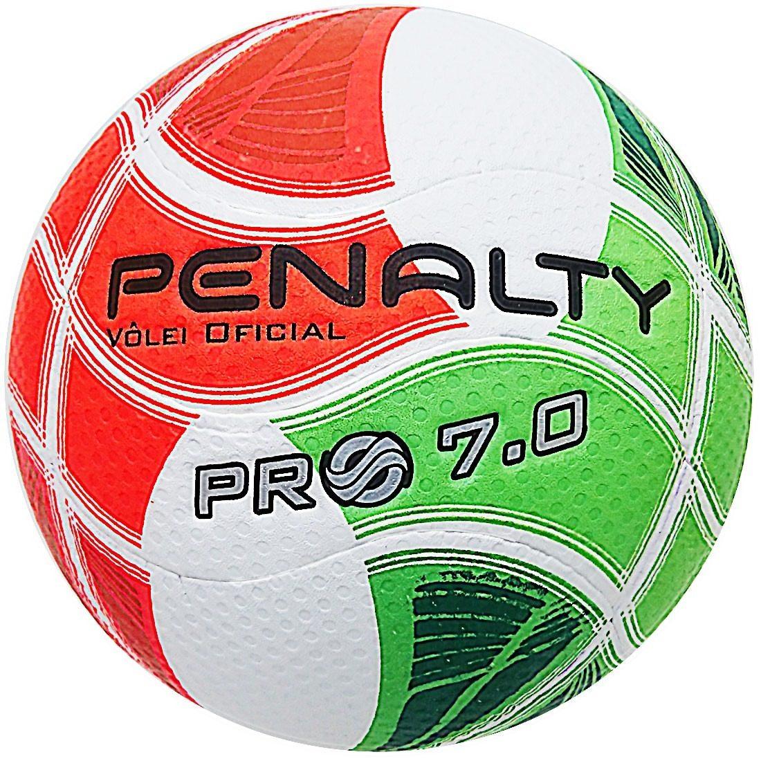 bola de volei 7.0 pro aprovada fivb oficial 2018 penalty. Carregando zoom. 67c2489968816