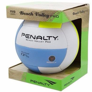 bola de volei de praia penalty beach volley pró termotec