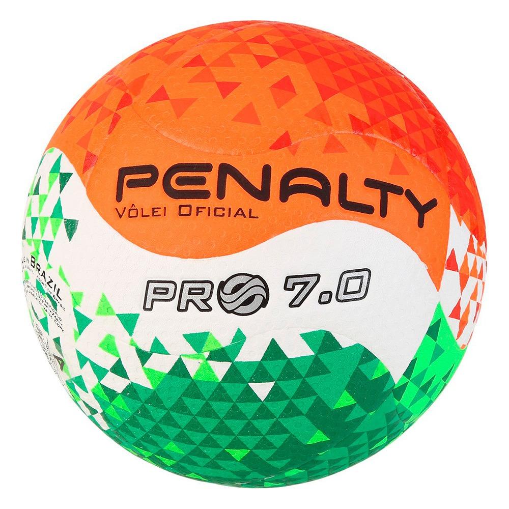 bola de volei penalty pro 7.0 oficial fivb - frete gratis. Carregando zoom. d39e915f2ab37