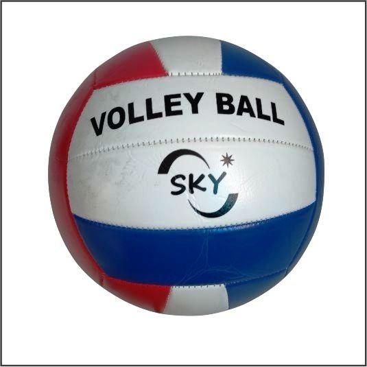 5c7060865c7f5 Bola De Volei Sky Promoção - R  40