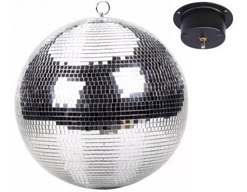 bola disco de 16 pulgadas con motor nueva / abregoaudio