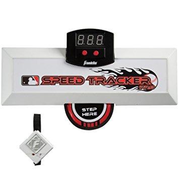 bola franklin deportes mlb velocidad tracker pro