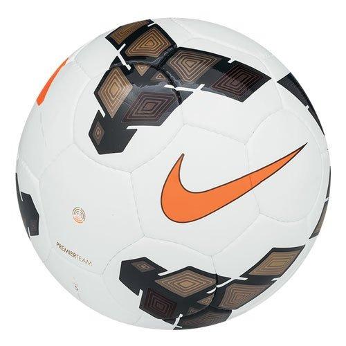 bola fútbol nike primer ministro equipo nfhs, tamaño 5