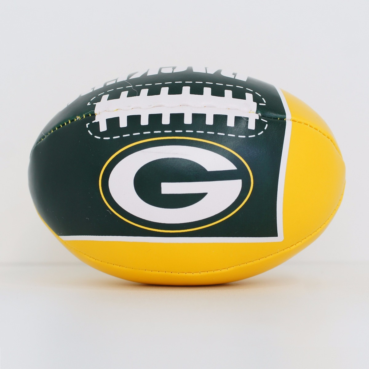 Mini Bola Futebol Americano - Nfl - Green Bay Packers - R  49 9a4a7dc9fe91b